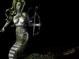 Медуза (HoMM III)