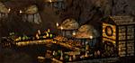 Торговцы артефактами - ПодземельеH3