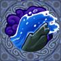 Сопротивление магии Воды - способность - H6