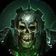 Скелет - H6 - иконка