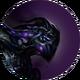 Элементаль тьмы-иконка-H6