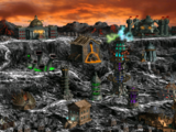 Некрополис (HoMM IV)