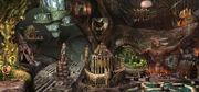H3 town dungeon