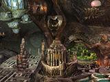 Dungeon (III)