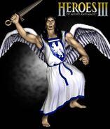 Ангел-арт (HoMM III)