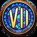 Меч и Магия - Герои VII - значок