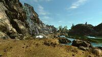 Вантирские горы 2