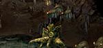 Камень глаз - ПодземельеH3