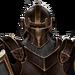 Чёрный страж иконка H7