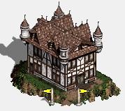 Замок без форта - Н3