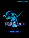 Might and Magic Mobile-обложка
