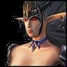 Владычица тени-иконка