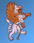 Символика дин грифонов