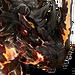 Элементаль магмы-иконка-H7