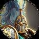 Всадник солнца-иконка-H6