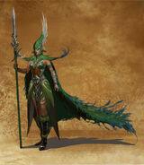 Герой Магии Союз жен
