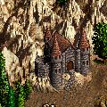 Форт на холме - H3