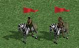 Друиды на поле боя (HoMM IV)