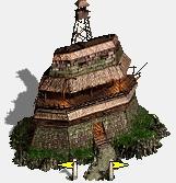 Крепость без форта - Н3