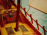 Морские шанти и песни из заливов
