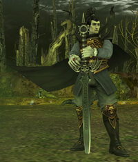 Вампир (HoMM V)