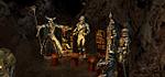 Военная академия - ПодземельеH3