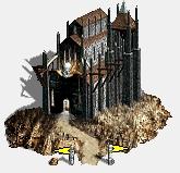 Некрополис без форта - Н3