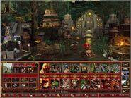 Heroes III - beta 1