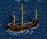 Заброшенный корабль - H3