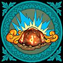 Огненная ловушка