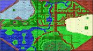 CRON-карта локаций