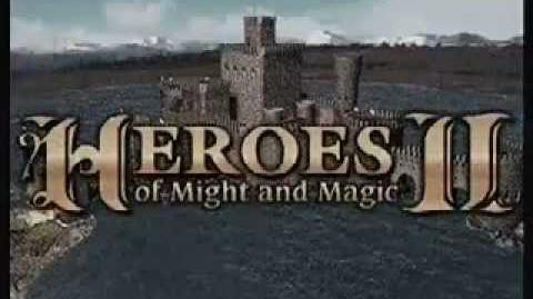 Heroes of Might and Magic II Gold Edition - Official Trailer