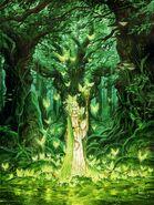 Лесной Союз (концепт-арт)