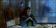 Анастасия - член Совета Теней