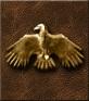 Боевой дух - значок 3