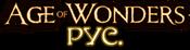 Age of Wonders лого