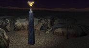 Обелиск-Некрополис (HoMM III)