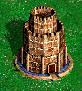 Башня Марлетто - H3