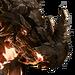 Элементаль лавы-иконка-H7