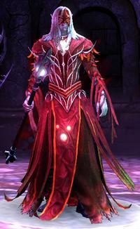 Тёмный пророк 3D