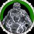 Воздушный элементал - HoMM IV - иконка