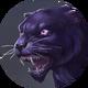 Теневая пантера-иконка-H6