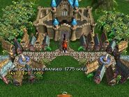 Heroes of Might and Magic Quest for the Dragon Bone Staff-скриншот-1