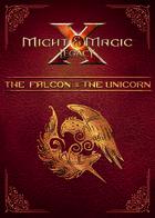 Might & Magic X - The Falcon & The Unicorn