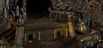 Ратуша - ПодземельеH3