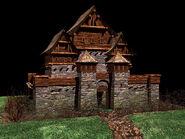 Бастион-Замок