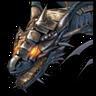 Чёрный дракон (HoMM V)-иконка
