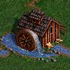 Водяная мельница - H3