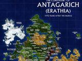 Антагарич