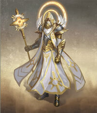 Герой Магии Альянс муж